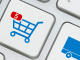 keyboard used to checkout for ecommerce