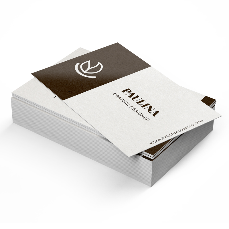 Business Cards 14pt (Profit Maximizer)