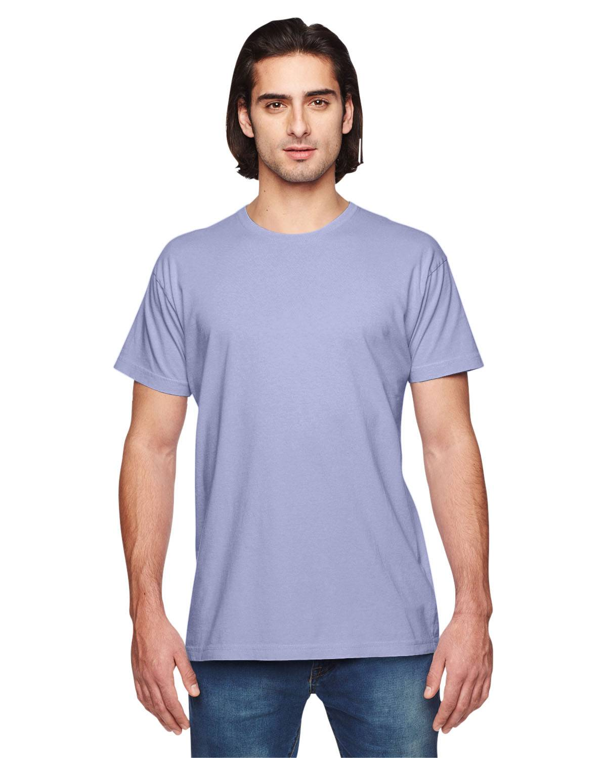 American Apparel Unisex Power Washed T-Shirt | 2011W