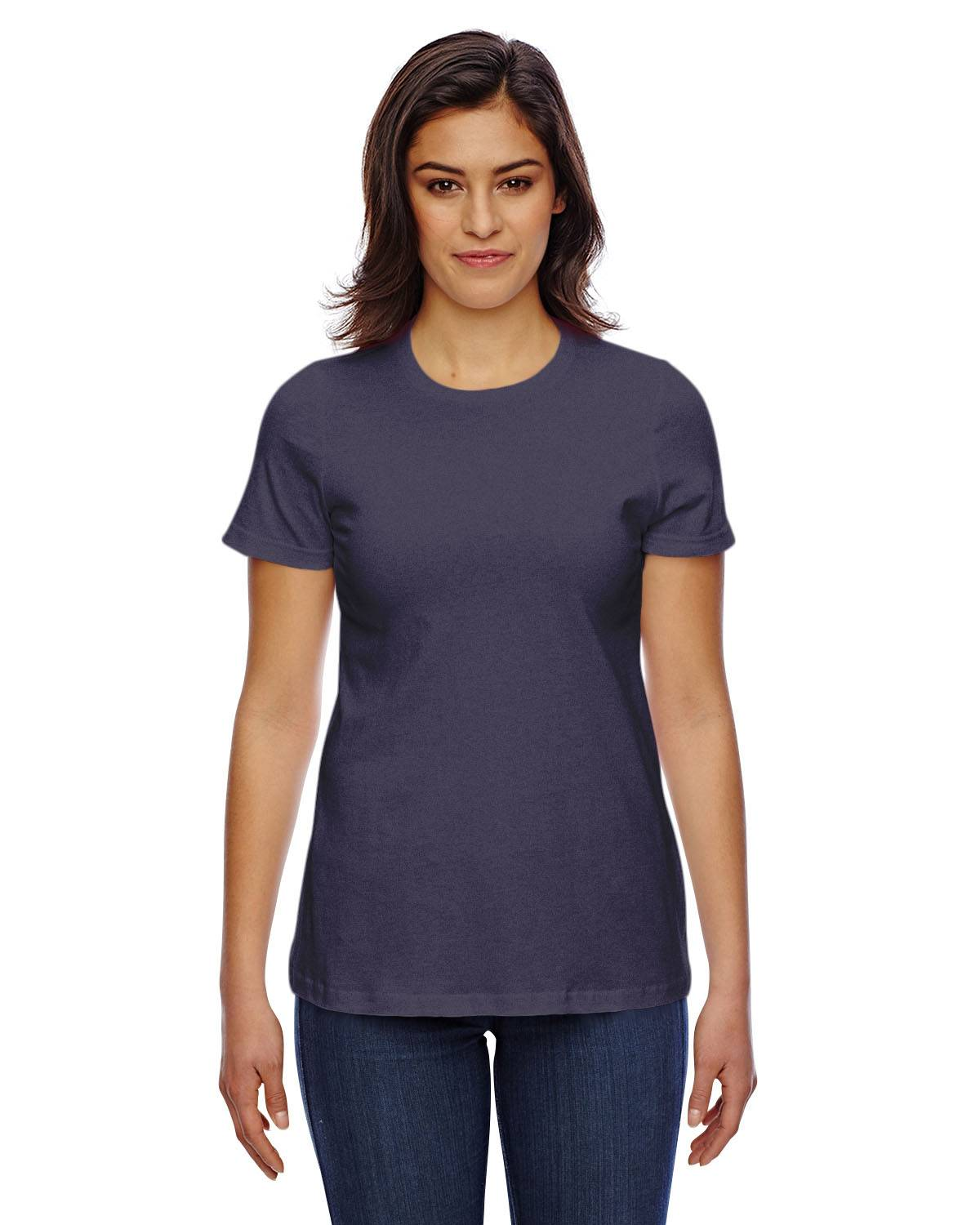 American Apparel Ladies' Classic T-Shirt | 23215W