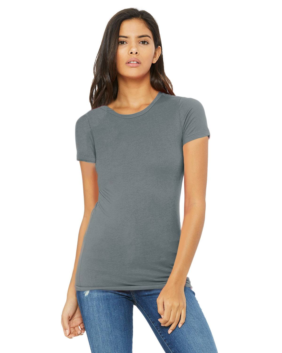 Bella + Canvas Ladies' The Favorite T-Shirt | 6004