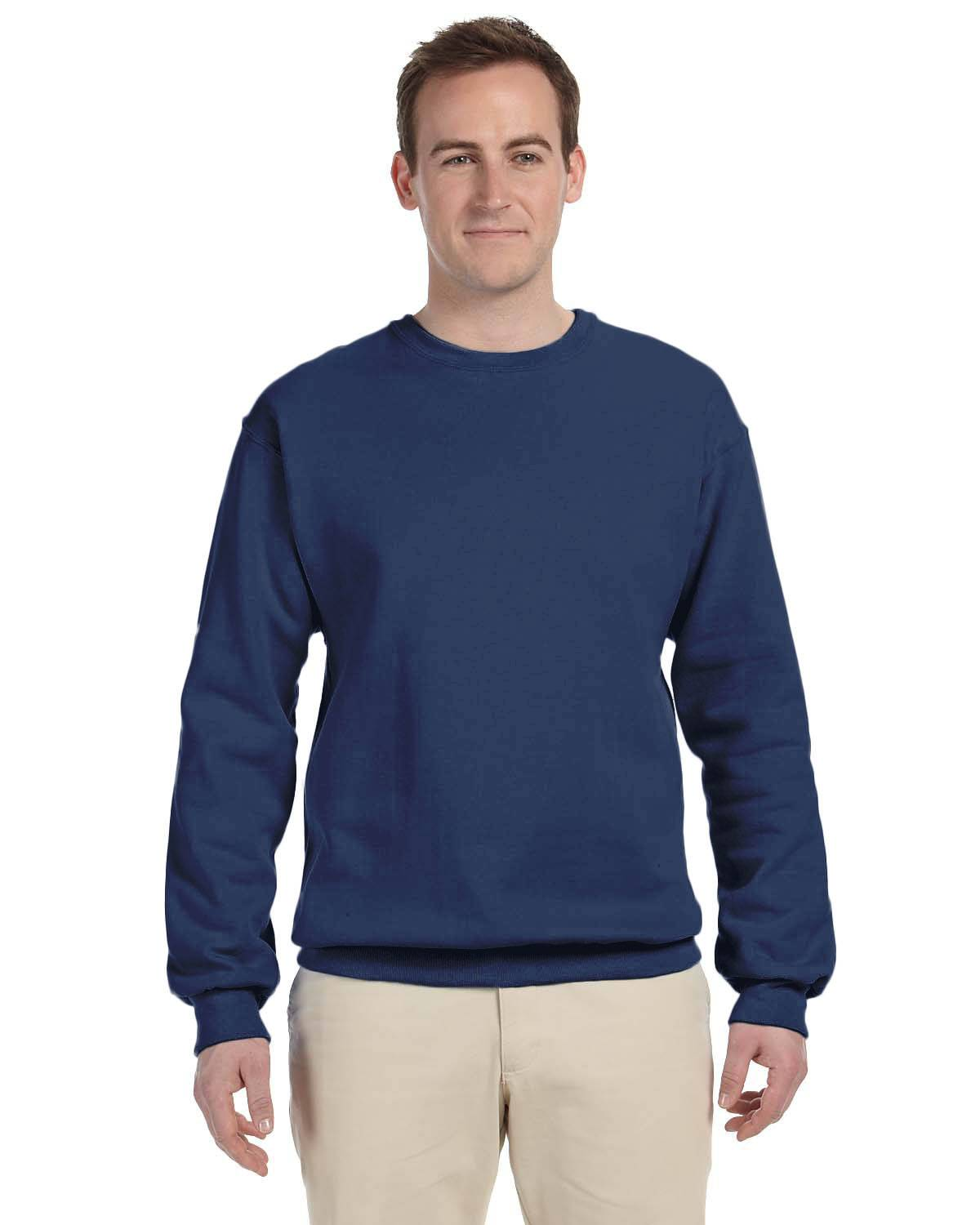 Fruit of the Loom Adult 20 oz./lin. yd. Supercotton Fleece Crew | 82300