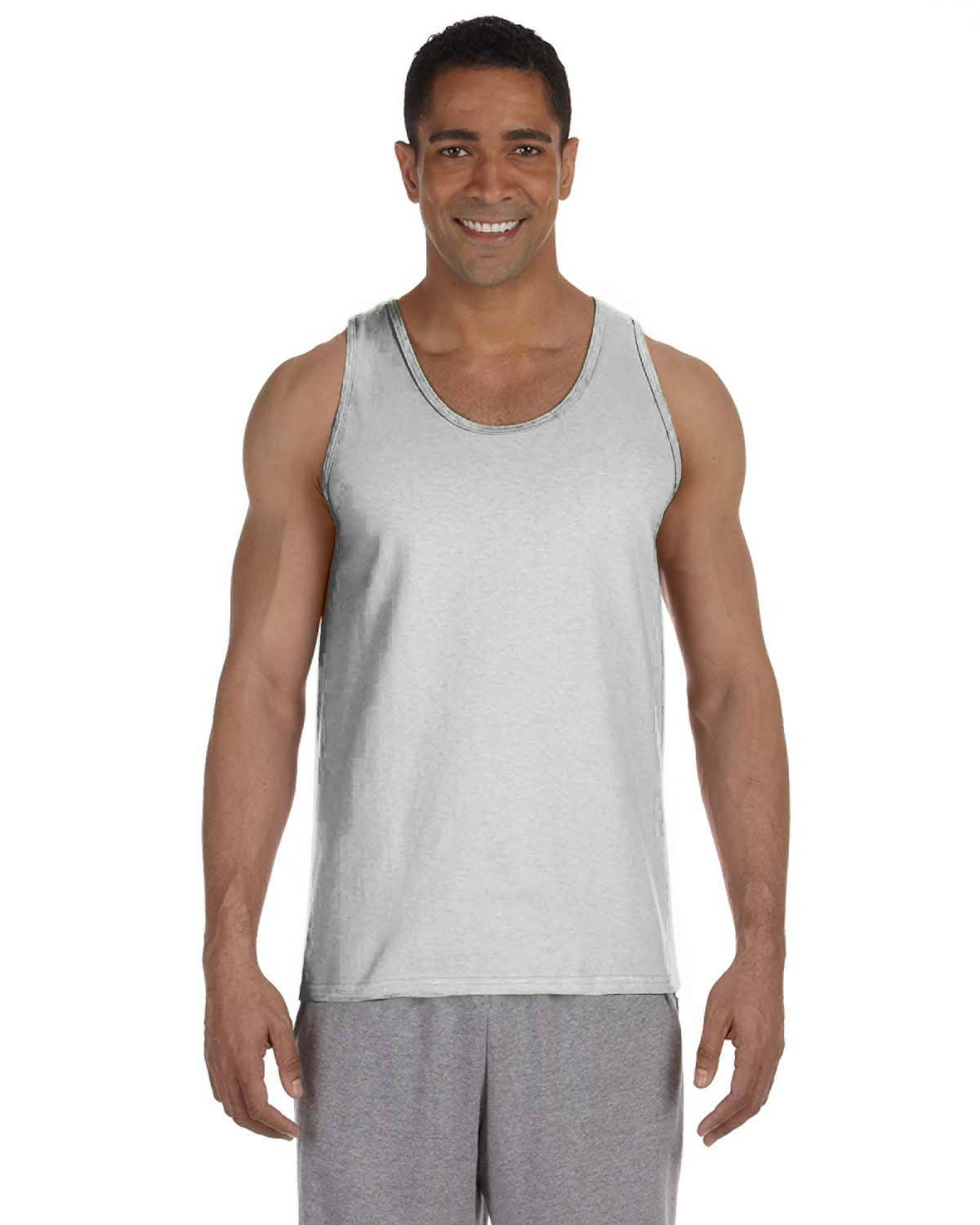 Gildan Adult Ultra Cotton 10 oz./lin. yd. Tank | G220