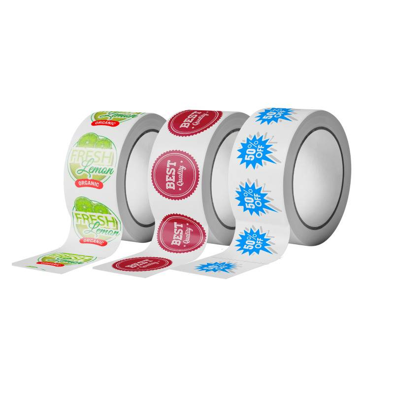 Roll Labels / Stickers