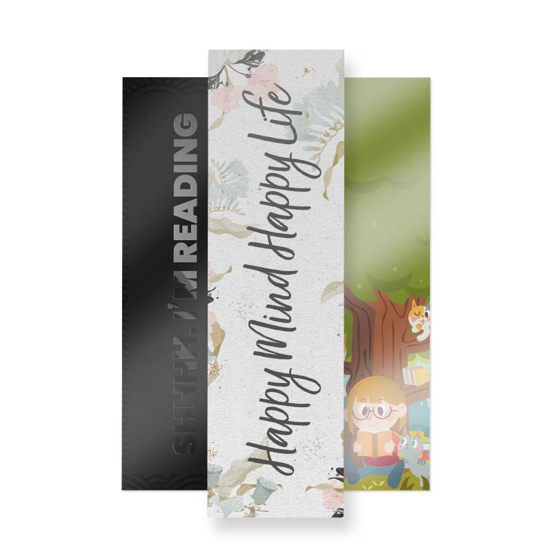 Specialty Bookmarks