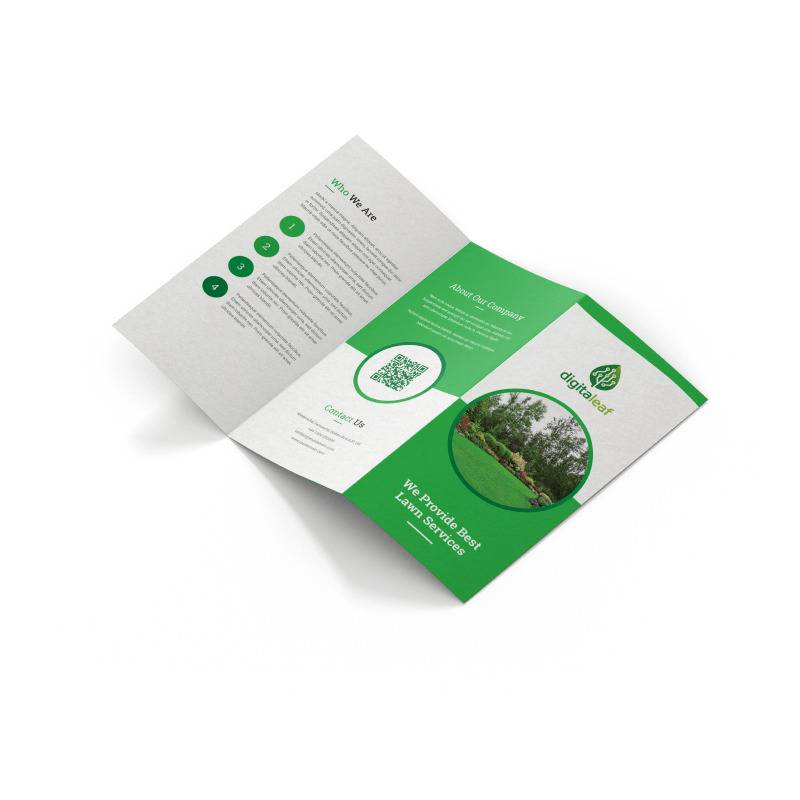 Enviro Uncoated Brochures