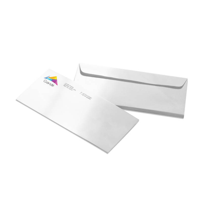Envelopes 60lb Uncoated