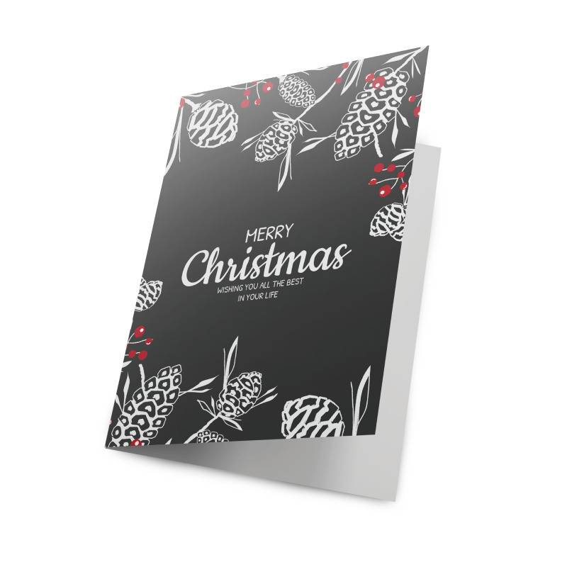 Greeting Cards 14pt + Matte Finish