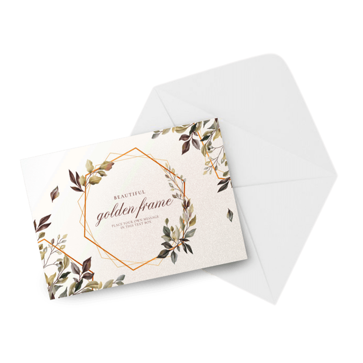Invitations / Announcements 13pt Pearl Paper