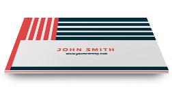 38pt business card